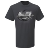 Jimmie Johnson Steel Thunder Shirt