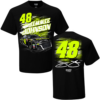 Jimmie Johnson Torque Shirt