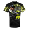 Jimmie Johnson Total Print Shirt