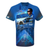 Alex Bowman Total Print Shirt
