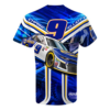 Chase Elliott Total Print Shirt