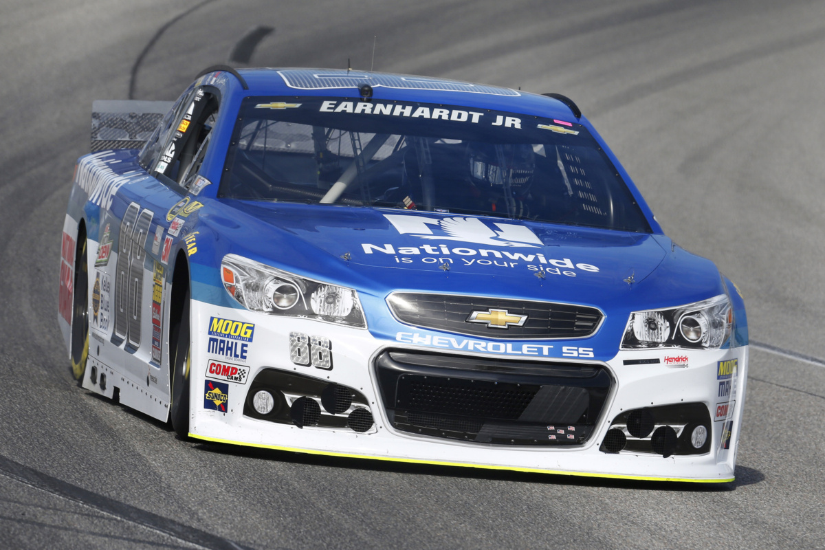 Cars for a cause: Two Earnhardt rides up for auction | Hendrick ...
