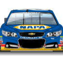 Blue Cross NC extends relationship with Hendrick Motorsports and Jimmie Johnson