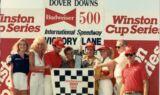 Hendrick History: Dover