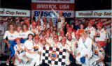 Hendrick History: Bristol Moments
