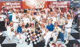 Hendrick History: Darlington Moments
