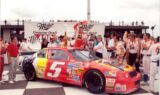 Hendrick History: Michigan moments