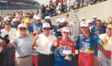 Hendrick History: Brickyard moments