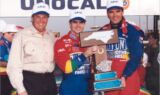 Ray Evernham through the years