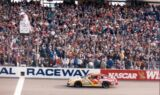 Hall of Famer Terry Labonte's victories at Hendrick Motorsports