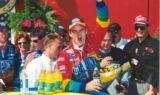 Hendrick History: Sonoma Moments