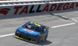 Weekend Wrap Up: iRacing at Talladega