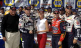Hendrick History: Fontana moments