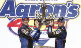 Johnson and Knaus, through the years