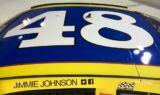 Behind the Scenes: Johnson's Darlington paint scheme