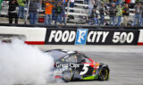 Hendrick History: Bristol Moments