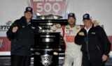 600th start: A look back at Earnhardt's victories