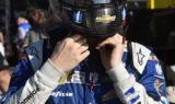 Shots of the Race: Earnhardt at Phoenix