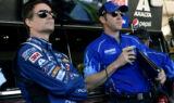 Shots of the Race: Gordon at Phoenix