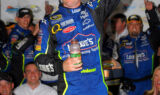 Hendrick History: Phoenix moments
