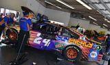 Shots of the Race: Elliott at Daytona