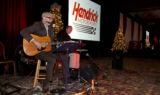 Hendrick Motorsports gets in holiday spirit