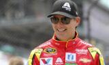 Shots of the Race: Gordon at Indianapolis