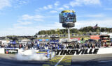 Inside Victory Lane: Johnson's Martinsville celebration