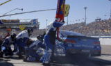 Shots of the race: Johnson at Phoenix