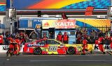 Shots of the Race: Earnhardt at All-Star Race