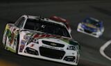 Shots of the Race: Kahne at All-Star Race