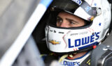 Shots of the Race: Johnson at All-Star Race