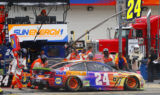 Shots of the Race: Elliott at Charlotte