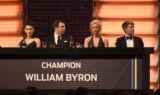 Inside Byron's XFINITY Series championship celebration