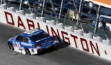 Shots of the Race: Earnhardt at Darlington