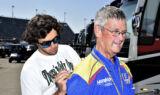 Shots of the Race: Elliott at Darlington