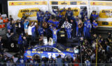 Shots of the Race: The Duels at Daytona
