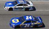 Shots of the Race: Earnhardt at Daytona