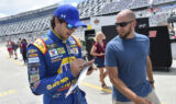 Shots of the Race: Elliott at Daytona