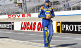 Shots of the Race: Elliott at Dover