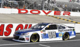 Shots of the Race: Earnhardt at Dover