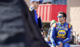 Shots of the Race: Elliott at Fontana