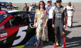 Shots of the Race: Kahne at Homestead