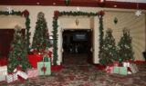 Hendrick Motorsports celebrates Christmas at annual luncheon