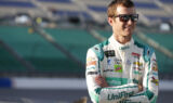 Shots of the Race: Kahne at Kansas