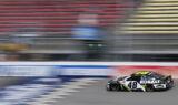Shots of the Race: Johnson at Michigan