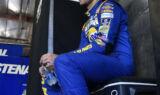 Shots of the Race: Elliott at Michigan
