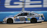 Shots of the Race: Earnhardt at Phoenix