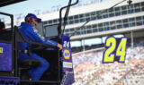 Shots of the Race: Elliott at Texas