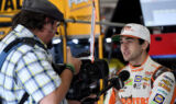 Shots of the Race: Elliott at Texas